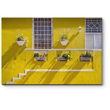 Солнечный дом в Кейптауне
