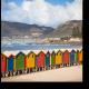 Разноцветный Кейптаун