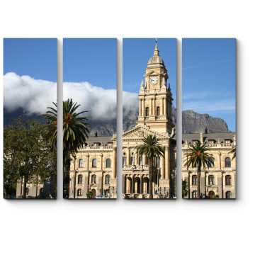 Великолепие Кейптауна