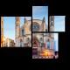 Церковь Святой Марии, Барселона