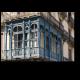 Украшения балкона в стиле каталонского модернизма, Барселона