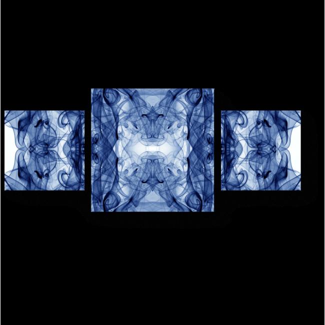 Модульная картина Зеркальная симметрия