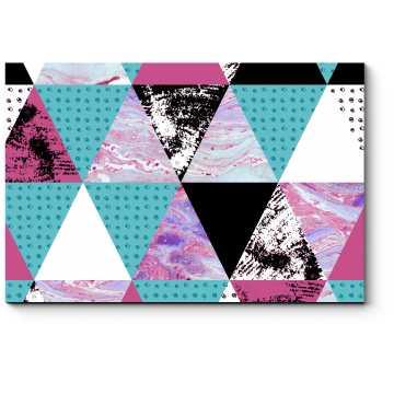 Текстурные треугольники