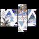 Треугольные тропики