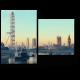 Чудесная панорама Лондона