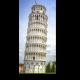 Пизанская башня в Тоскане