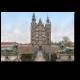 Замок Розенборг в Дании