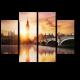 Новый день уже идет, Лондон