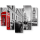 Занятой Лондон