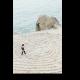 Лабиринт  на берегу