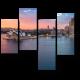 Прекрасный Сидней на закате
