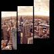 Над небоскребами Сиднея