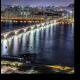 Мост через ночь, Сеул