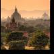 сказки баган Мьянма руины
