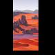 Огненная пустыня