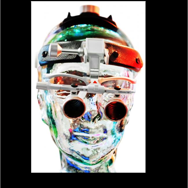 Модульная картина Я из будущего