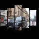 Такси Манчестера, Великобритания