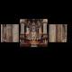 Внутри Миланского собора