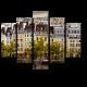 Над крышами Парижа