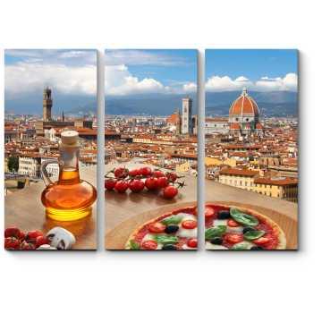 Модульная картина Флоренция