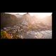 Рио-де-Жанейро в лучах солнца