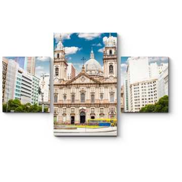 Бразильская архитектура
