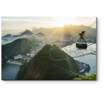 Бразильские развлечения