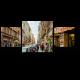 Уютные улицы Рима