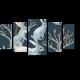 Акварельные зайцы