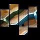 Цветные лестницы