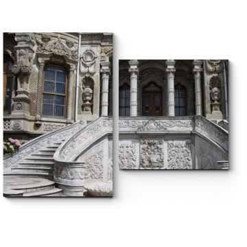 Лестница во дворец