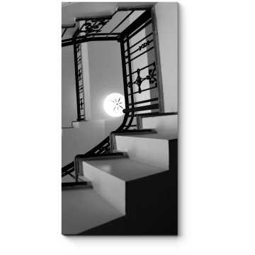 Лестница к верху