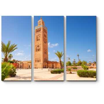 Марокканская башня
