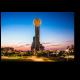 Реюньон Башня в Далласе