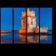 Башня Сент-Винсент в Португалии
