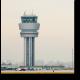 Командно-диспетчерский пункт аэропорта в Софии