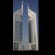 Башни в Дубае
