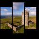 Башня замка в Ирландии