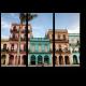 Архитектура на Пасео дель Прадо