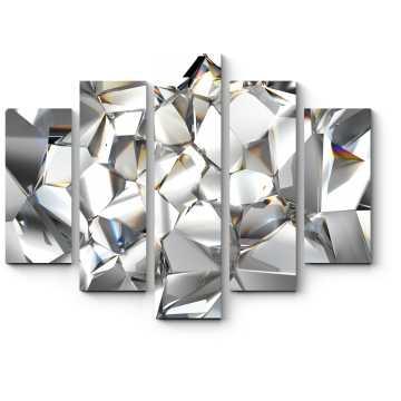Сияние серебра