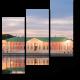 Загородный дворец, Кусково