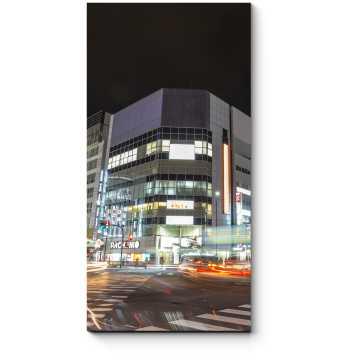 Ночной Киото
