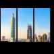 Небоскреб в Тайване