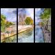 Акварельный Париж