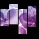 Тончайшие лепестки пурпура