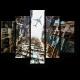 Пролетая над Гонконгом