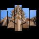 Арабский стиль архитектуры
