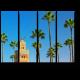 Сказочная мечеть в Морокко