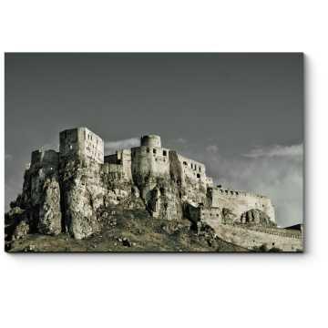 Спицкий замок