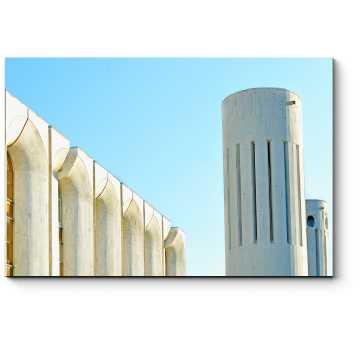 Футуристические башни